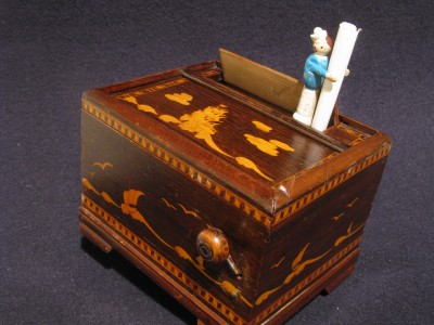 Distributore di sigarette anni '30