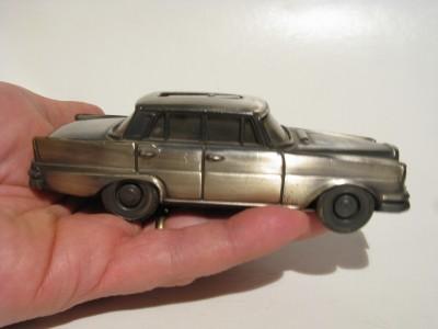 Mercedes 220 sb  petrol lighter - 1960