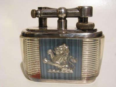 Dunhill the Joseph Lucas table lighter - 1950s