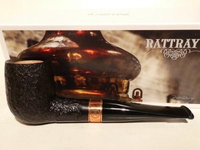 Rattray's Distillery mod. 109 - Billiard (9 mm)