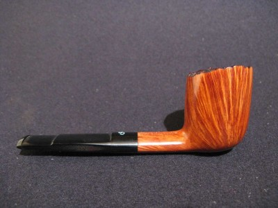 SELECTED Billiard Oval Shank